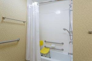 - Holiday Inn Express Tower Center
