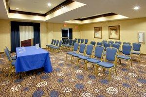 Meeting Facilities - Holiday Inn Express Tower Center