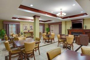 Restaurant - Holiday Inn Express Tower Center