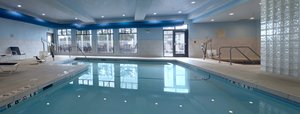 Pool - Holiday Inn Express Hotel & Suites Coeur d'Alene