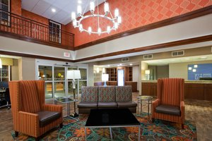 Lobby - Holiday Inn Express Hotel & Suites St Cloud