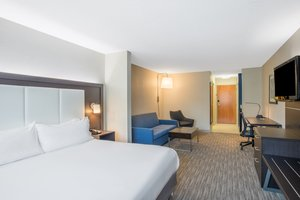 Suite - Holiday Inn Express Hotel & Suites Hudson