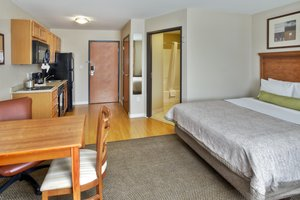 Room - Candlewood Suites Killeen