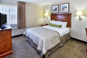Suite - Candlewood Suites Killeen