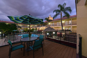 Pool - Holiday Inn Hotel & Suites Busch Gardens North Tampa