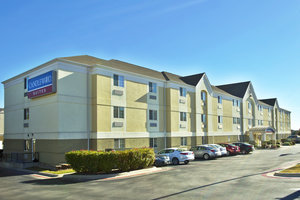 Exterior view - Candlewood Suites Killeen