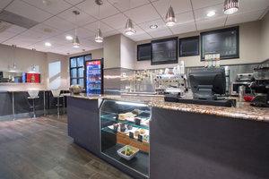 Restaurant - Holiday Inn Cherry Creek Denver