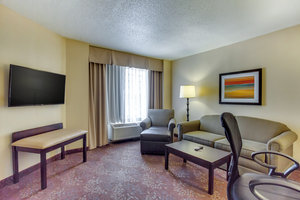 Suite - Holiday Inn North Indianapolis
