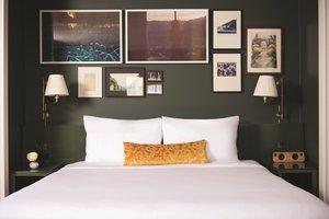 Suite - Park MGM Resort & Casino Las Vegas