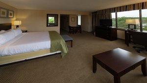 Room - Holiday Inn Conference Center & Marina Solomons