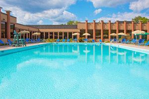 Pool - Holiday Inn Conference Center & Marina Solomons