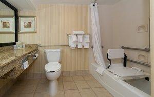 - Holiday Inn Conference Center & Marina Solomons
