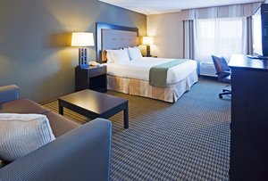 Room - Holiday Inn Express North St Paul