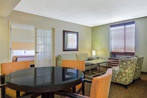 Suite - Holiday Inn Airport San Jose