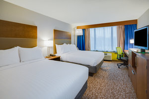 Room - Holiday Inn Express Hotel & Suites Fort Washington