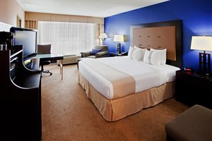 Room - Holiday Inn Greenbelt