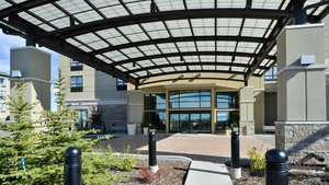 Exterior view - Holiday Inn Hotel & Suites Nisku