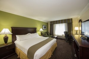 Room - Holiday Inn Express Athens