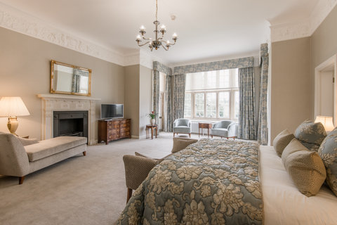 Tylney State Suite