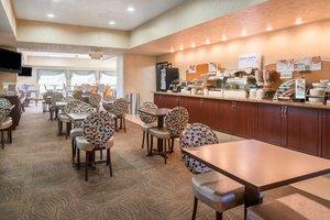 Restaurant - Holiday Inn Express Wenatchee