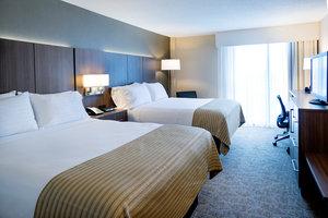 Room - Holiday Inn Downtown Vanderbilt Nashville