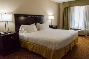 Room - Holiday Inn Express Hotel & Suites Kinston