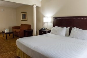 Suite - Holiday Inn Express Hotel & Suites Kinston