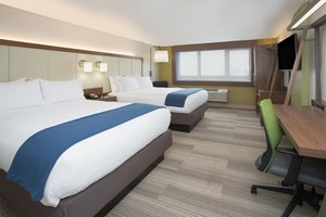Room - Holiday Inn Express Hotel & Suites Versailles