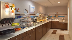 Restaurant - Holiday Inn Express Mt Pleasant