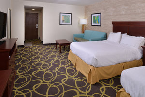 Room - Holiday Inn Express Hotel & Suites Huber Heights