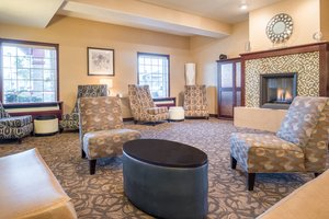 Lobby - Holiday Inn Express Wenatchee
