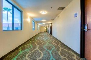 Holiday Inn Express Hotel Amp Suites Carlsbad Ca See