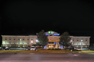 Exterior view - Holiday Inn Express Hotel & Suites Pell City
