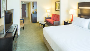 Suite - Holiday Inn Express Hotel & Suites Spartanburg