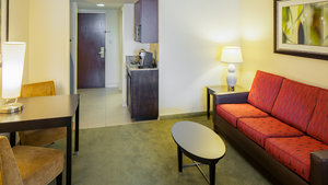 Room - Holiday Inn Express Hotel & Suites Spartanburg