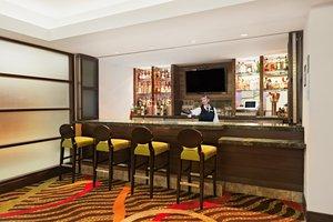 Bar - Holiday Inn Airport San Jose