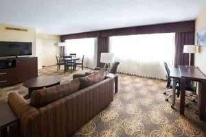 Suite - Holiday Inn City Centre Sioux Falls