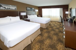 Room - Holiday Inn City Centre Sioux Falls