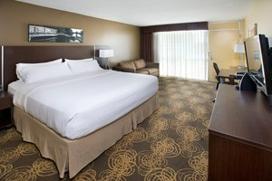 Room - Holiday Inn City Centre Sioux Falls