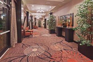 Meeting Facilities - Holiday Inn Hotel & Suites South Tulsa