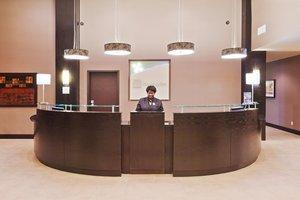 Lobby - Holiday Inn Hotel & Suites South Tulsa
