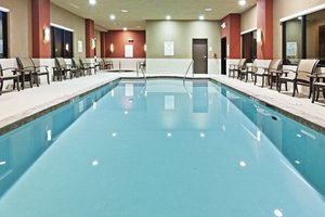 Pool - Holiday Inn Hotel & Suites South Tulsa