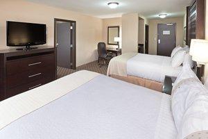 Room - Holiday Inn Hotel & Suites South Tulsa
