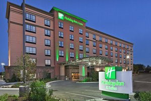 Exterior view - Holiday Inn Hotel & Suites South Tulsa
