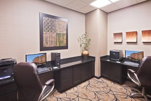 proam - Holiday Inn Hotel & Suites South Tulsa
