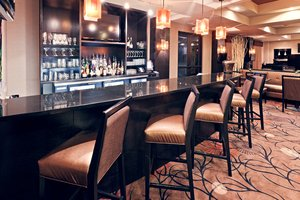 Bar - Holiday Inn Hotel & Suites South Tulsa