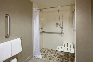 Room - Holiday Inn Express Hotel & Suites West Bloomington