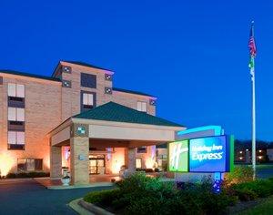 Exterior view - Holiday Inn Express Easton