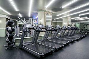 Fitness/ Exercise Room - Park MGM Resort & Casino Las Vegas