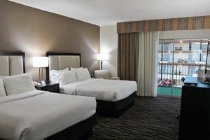 Room - Holiday Inn Des Moines